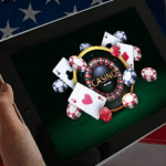 How can you pay at an online casino